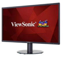 ViewSonic VA2719SH 27-Zoll Full-HD Monitor im Real Angebot ab 15.4.2019