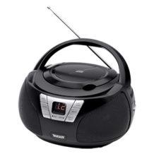 Real: Watson RP 5900 Stereo-CD-Radio im Angebot
