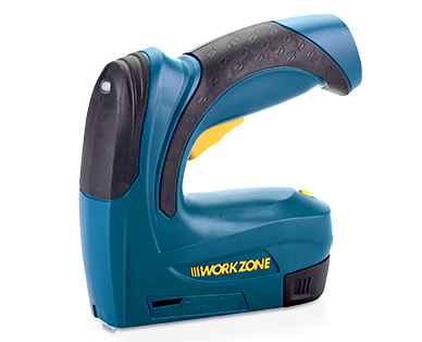 Workzone 3,6 V Li-Ion-Akku Tacker