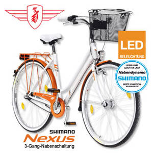 Zündapp-Damen-Citybike-City-Red-2.0-26er-oder-28er-Fahrrad-Real