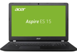 Acer Aspire ES 1-533-C504 Notebook im Real Angebot