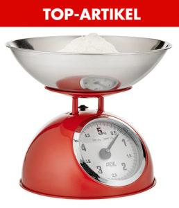 Ade Mechanische Kuchenwaage Im Angebot Bei Kaufland