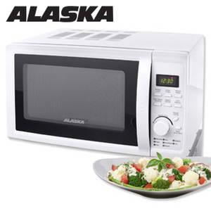 Alaska-MWD-4820-Mikrowelle-Real