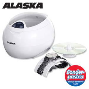 Alaska UJC 6000 Ultraschallreiniger bei Real erhältlich