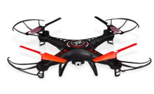 Aldi Nord: Altitude JQC Quadrocopter im Angebot [KW 11 ab 15.3.2018]