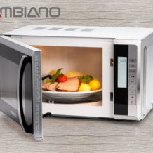 Ambiano Mikrowelle mit Grill bei Hofer ab 16.10.2017 erhältlich