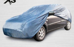 Auto XS Auto-Vollgarage