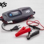 Auto XS Autobatterie-Ladegerät im Hofer Angebot [KW 9 ab 1.3.2018]