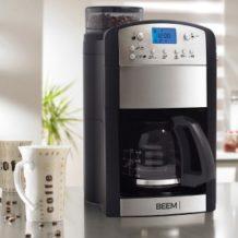 BEEM Kaffeemaschine 2in1 im Angebot » Norma 14.1.2019 - KW 3