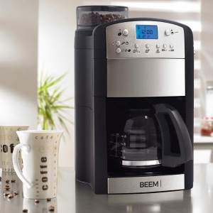 BEEM Kaffeemaschine 2in1 Fresh Aroma Perfect Thermostar