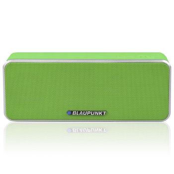 Blaupunkt Bluetooth-Lautsprecher BT6 bei Kaufland ab 2.11.2017 erhältlich
