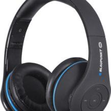 Blaupunkt HPB 10 Bluetooth-Kopfhörer im Kaufland Angebot ab 1.11.2018