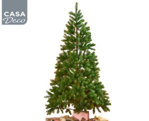 CASA DECO Künstlicher Weihnachtsbaum bei Aldi Süd ab 6.11.2017 erhältlich