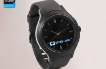 Crane Connect Smart Watch
