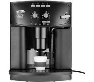 DeLonghi Kaffeevollautomat ESAM 2600