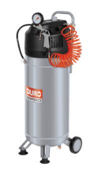 Duro Kompressor 50L im Aldi Nord Angebot ab 31.10.2018 / 1.11.2018