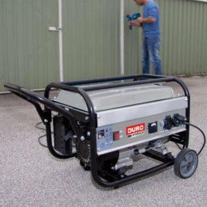 Duro Pro Stromgenerator