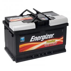 Bild von Energizer Premium Starter-Batterien im Angebot bei Norma 11.1.2021 – KW 2
