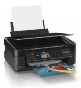 Epson 3-in-1 Multifunktionsgerät XP-442
