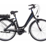 Fischer Vital-Alu-E-Bike EVO ECU 1763-S1 28er im Angebot bei Real 15.1.2018 - KW 3