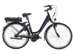 Fischer Vital-Alu-E-Bike EVO ECU 1763-S1 28er