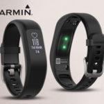 Garmin Vivosmart 3 Fitness-Armband im Angebot bei Real [KW 4 ab 22.1.2018]