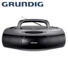 Grundig RRCD 1400 Stereo-Radiorecorder im Real Angebot ab 28.5.2018