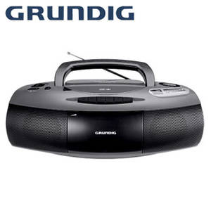 Grundig-RRCD-1400-Stereo-Radiorecorder-Real