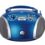 Grundig Stereo-CD-Radio GRB 2000 USB bei Real erhältlich ab 23.4.2018 – KW 17
