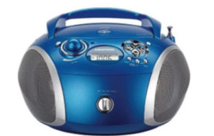Grundig Stereo-CD-Radio GRB 2000 USB