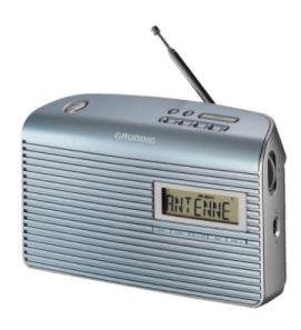 Grundig UKW-MW-Radio Music 60