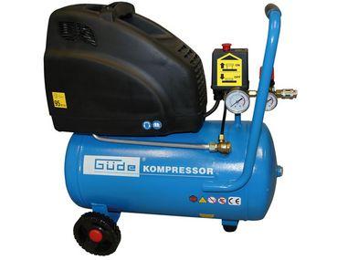 Güde-Kompressor-210-8-24-ölfrei-lidl