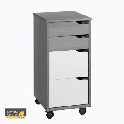 Home Creation Rollcontainer: Aldi Nord Angebot ab 3.4.2018 – KW 14