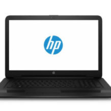 HP Notebook 17-y055ng mit AMD A8-7410 Prozessor im Real Angebot