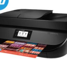 HP Officejet 4655 All-in-One Drucker im Real Angebot