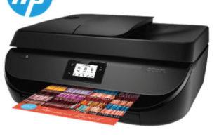 HP Officejet 4655 All-in-One Drucker