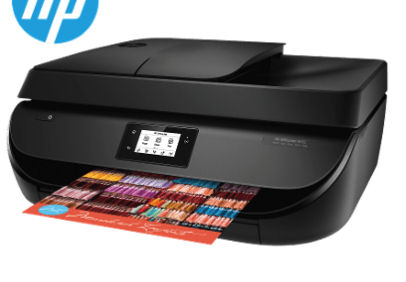 Real: HP Officejet 4655 All-in-One Drucker im Angebot [KW 9 ab 26.2.2018]