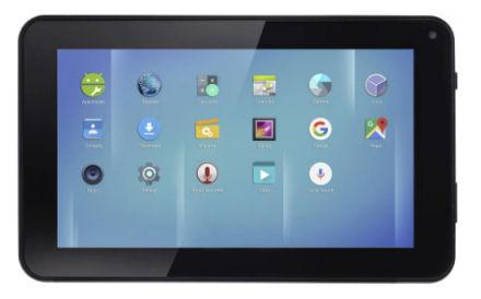 Jay-Tech TXE7D Multimedia-Tablet-PC bei Real ab 8.1.2018 erhältlich