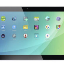 Jay-Tech TXE10D-Silber Tablet-PC im Angebot | Real 18.11.2019 - KW 47