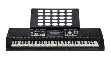 Keyboard LP-6210C im Aldi Nord Angebot