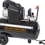 Black & Decker Kompressor BD 205/50 im Angebot » Kaufland 14.6.2018 - KW 24