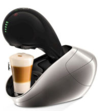 Krups Nescafe Dolce Gusto Movenza Kaffee-Automat im Real Angebot