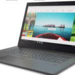 Lenovo IdeaPad 320-17AST Notebook mit AMD A4-9120 im Angebot bei Real 15.1.2018 - KW 3