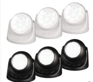 Lightzone LED-Lampen