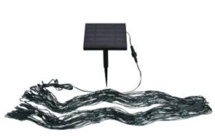Lightzone Solar-LED-Netz