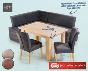 Living Style Eckbankgruppe