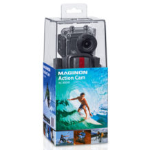 Maginon AC-800W Action Cam: Aldi Süd Angebot