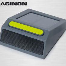 Maginon SBS 100 Bluetooth-Freisprechlautsprecher Solar Speaker im Angebot » Hofer - Schnell zugreifen