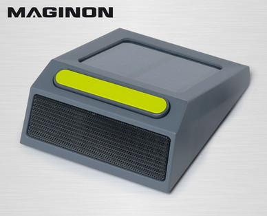 Maginon-SBS-100-Solar-Speaker-Bluetooth-Freisprechlautsprecher-Hofer