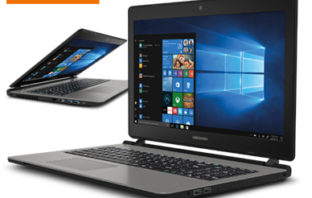 Medion Akoya E6436 Notebook